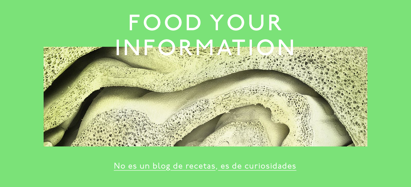 Food Your Information