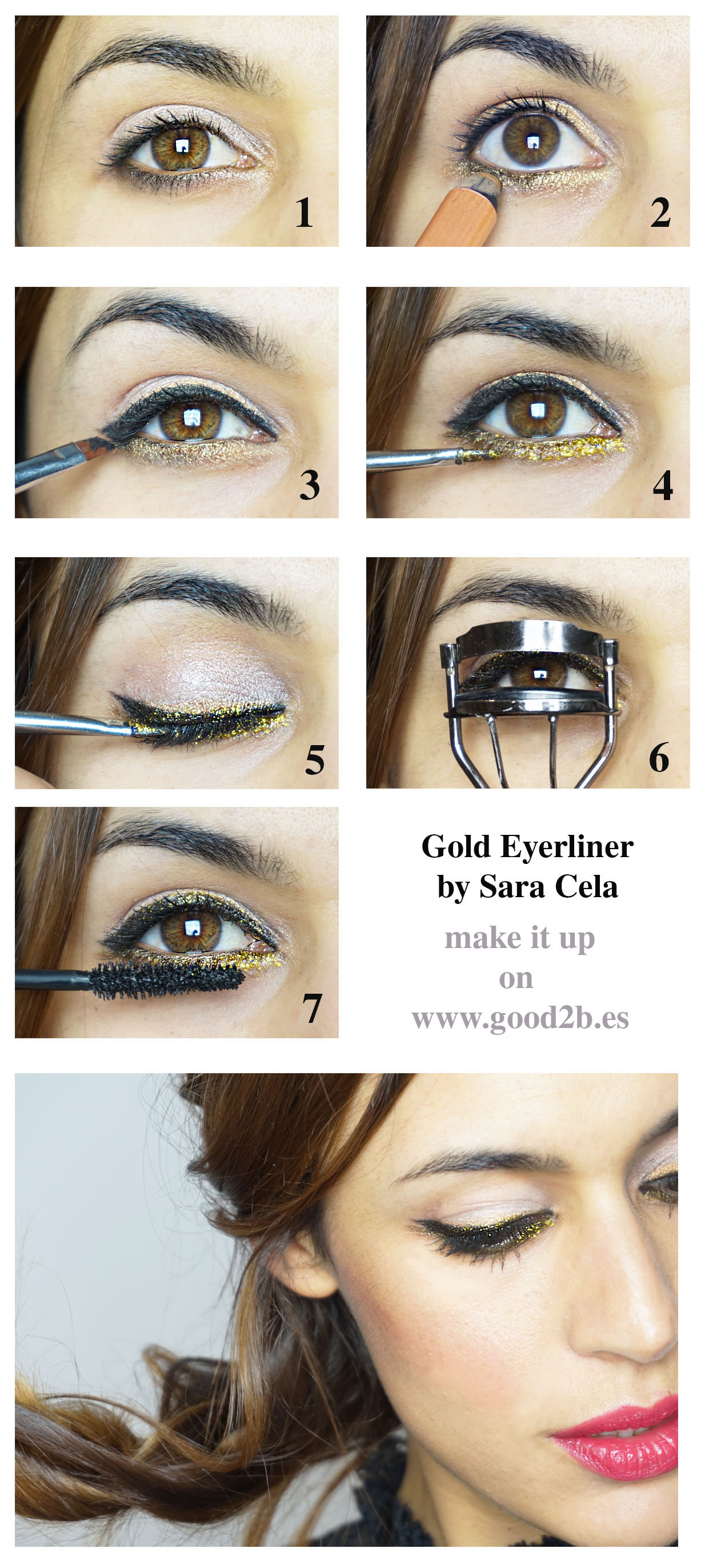 gold eyeliner copia