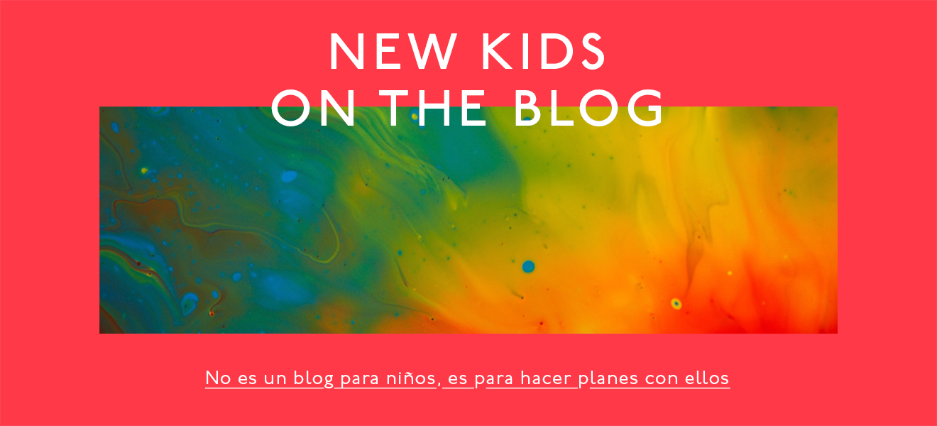 New Kids On The Blog