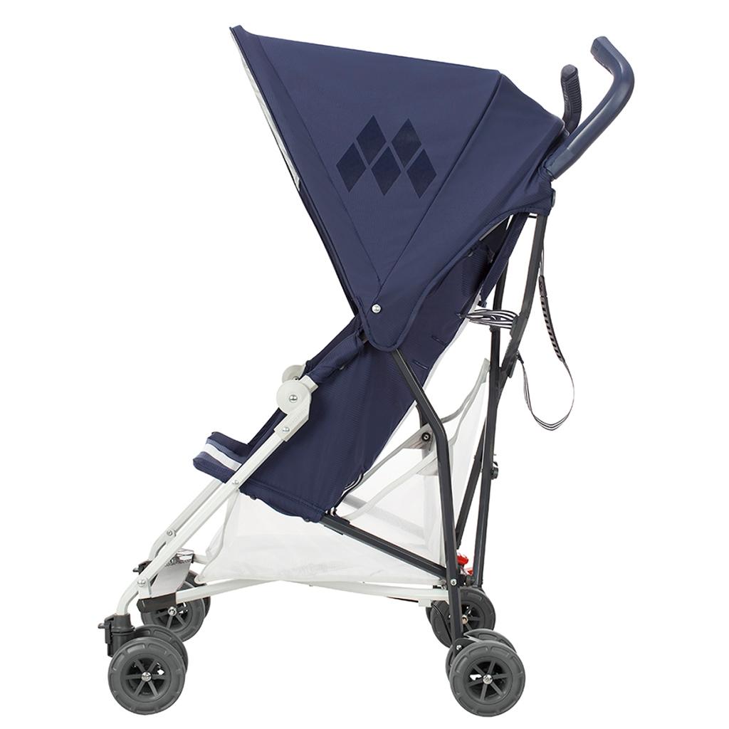 Maclaren presenta la mark ii good2b lifestyle barcelona for Modelos silla maclaren