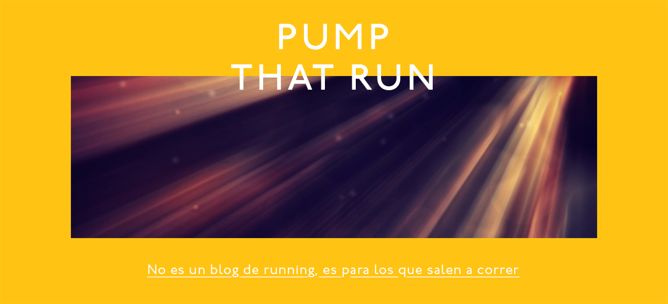 Pump That Run