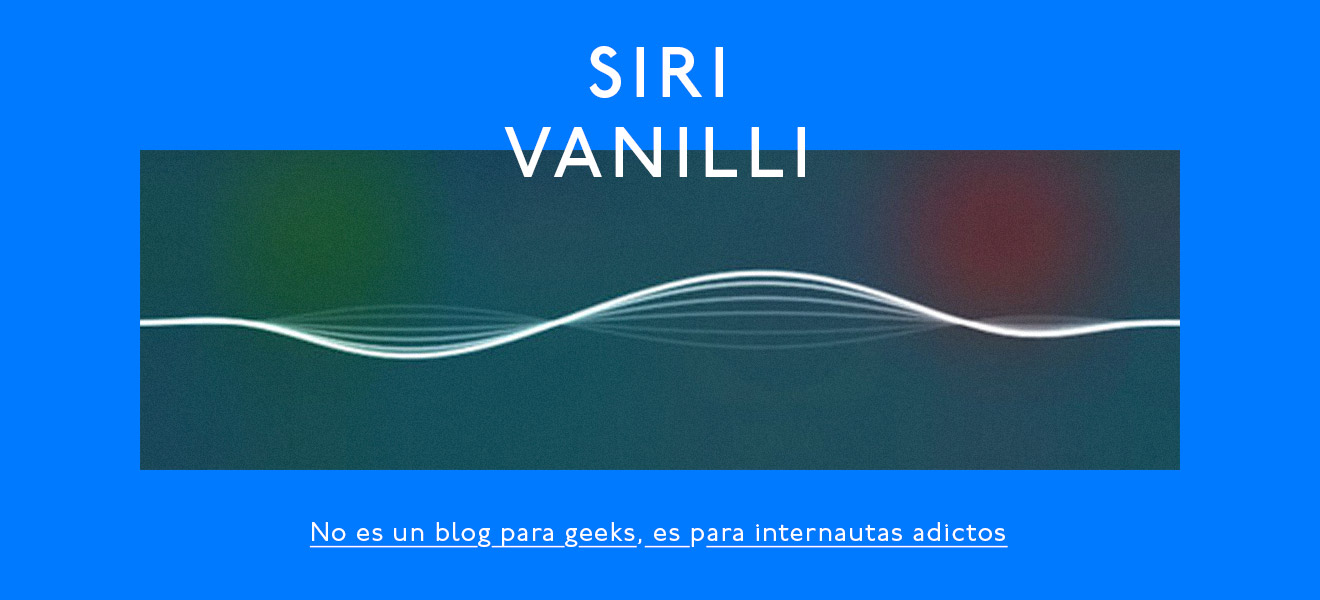 Siri Vanilli